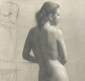 Drawing workshop in Italy with Kathryn Engberg